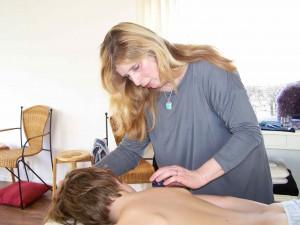 Massage kind PS-100_1312